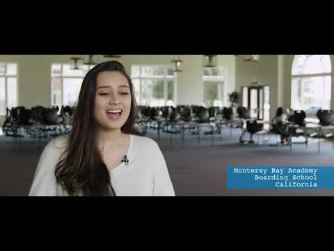 Educatius California Monterey Bay Academy