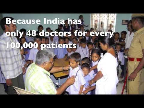 A Healthcare Comparison
