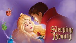 Learn English Through Story ★ Subtitles:  Sleeping Beauty