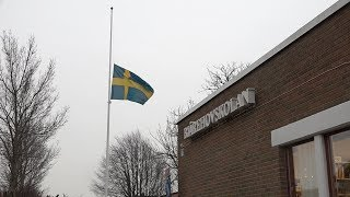 Kommunledningen om tragedin i Bjärreds-villan