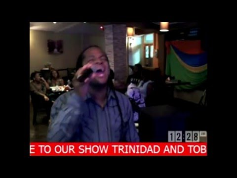 Best Karaoke In Trinidad And Tobago
