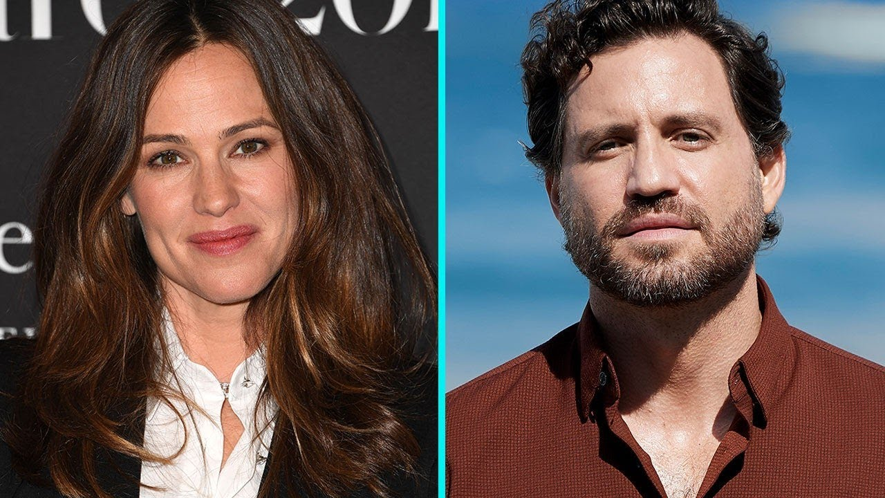 Jennifer Garner and dgar Ramrez Meet With Migrant Families on ...