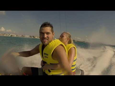 GRAND CAYMAN || Travel & Scuba Diving