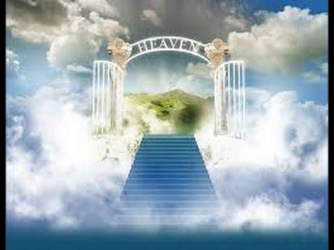 40 Days in Heaven The Testimony of Seneca Sodi
