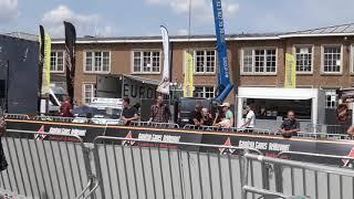 Sightseeing VIP-locatie Dwars door Het Hageland 2018.