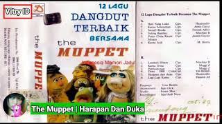 Harapan Dan Duka | The Muppet ( Lirik )