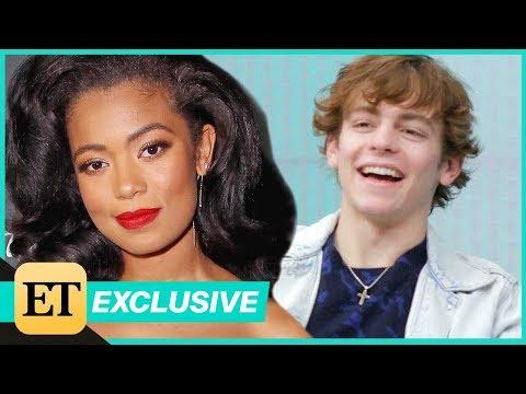 Ross Lynch Addresses Jaz Sinclair Dating Rumors (Exclusive)