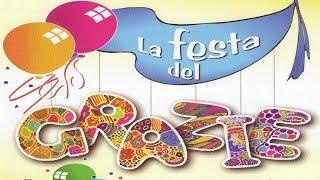 Daniela Cologgi, Claudio Scotti Galletta, Franco Zulian - La festa del grazie