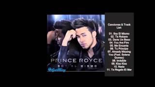 Prince Royce   Soy el Mismo Album Completo   Complete Album 2013