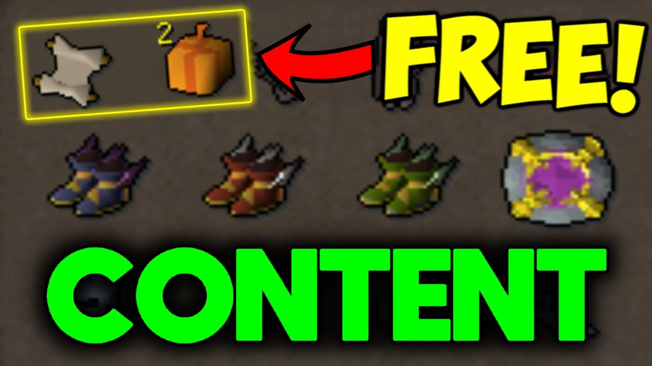 *MUST SEE* THIS SEMI OSRS CUSTOM RSPS IS SO UNDERRATED! ($125 GIVEAWAY) - Gauntlet RSPS