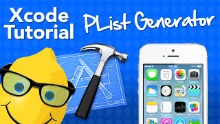 XCode 5 Tutorial Random Plist Word Generator - Geeky Lemon Development