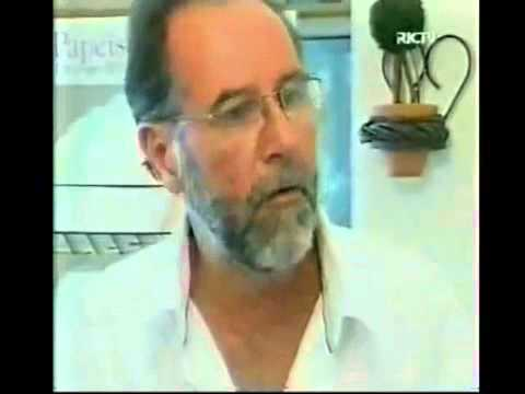 entrevista hospital das fotos no programa ric record