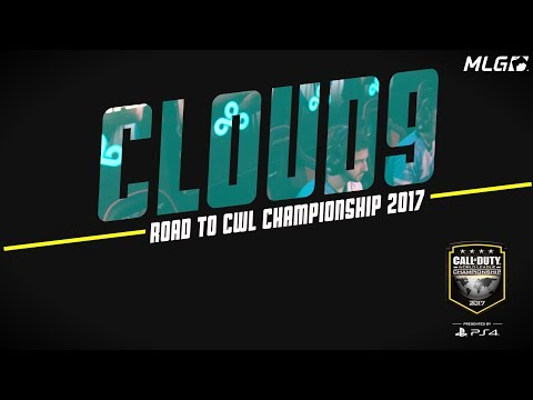 Road to CWL Champs: Cloud9