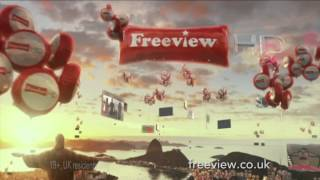 Freeview HD UK June 2014 - Love or Hate Football