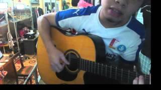 Cho Vừa Lòng Em (Guitar Cover)