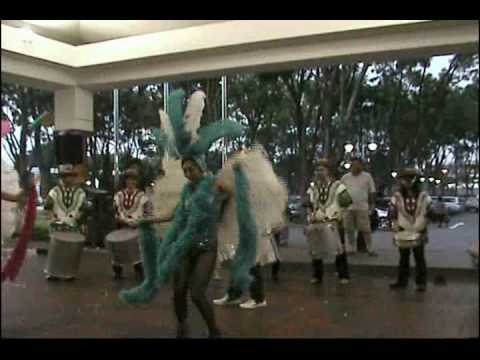 Tierra Solida - Mardi Gras @ Jurong Country Club Singapore