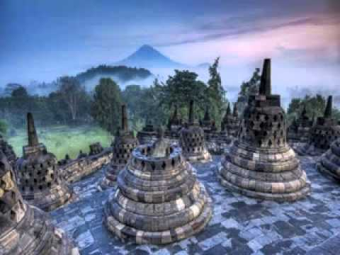 Indonesian Tour Destination