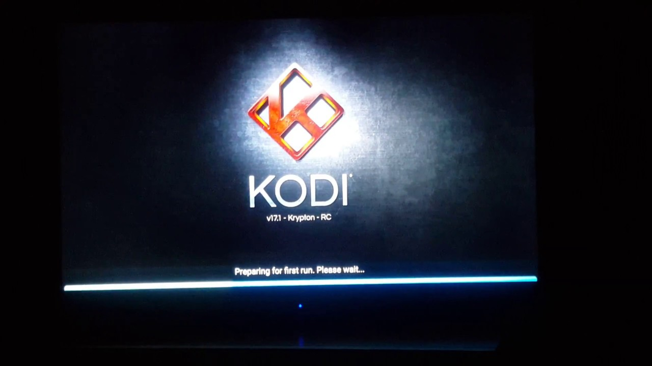 how to clear cache on kodi 17 firestick