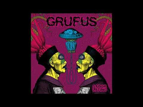 Grufus - Sabor Latino (2020) (New Full Album)