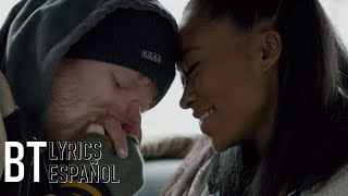 Ed Sheeran - Shape of You (Lyrics + Español) Video Official