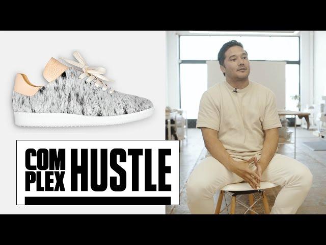 Start Your Own Sneaker Brand