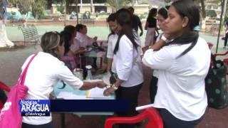 Más de 8 mil vacunas serán aplicadas en el municipio Mario Briceño Iragorry 26-04-15