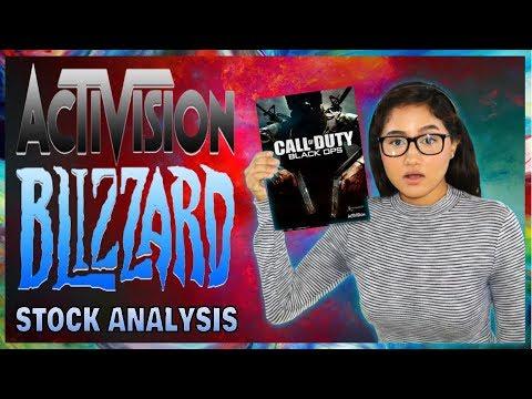 Activision Blizzard (ATVI) Stock Analysis