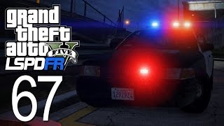 GTA 5 - LSPDFR - Episode 67 - Hollywood Blvd!