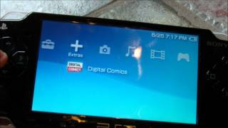 Video How to Connect the Sony PSP to your TV download MP3, 3GP, MP4, WEBM, AVI, FLV Mei 2018