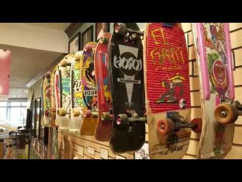 Morro Bay Skateboard Museum [2016 Fundraiser]