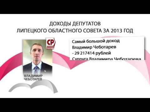 Азовских депутатов научили заполнять декларации