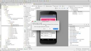 Создаем Будильник под Android [1 часть]