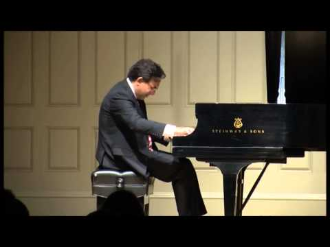 "Max Levinson Live: Bela Bartok ""Out of Doors"" Suite"