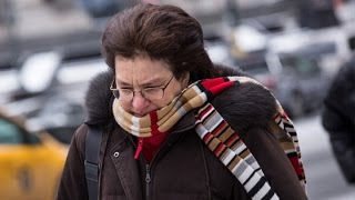 February on Track to Be Coldest Since 1979: Rogers