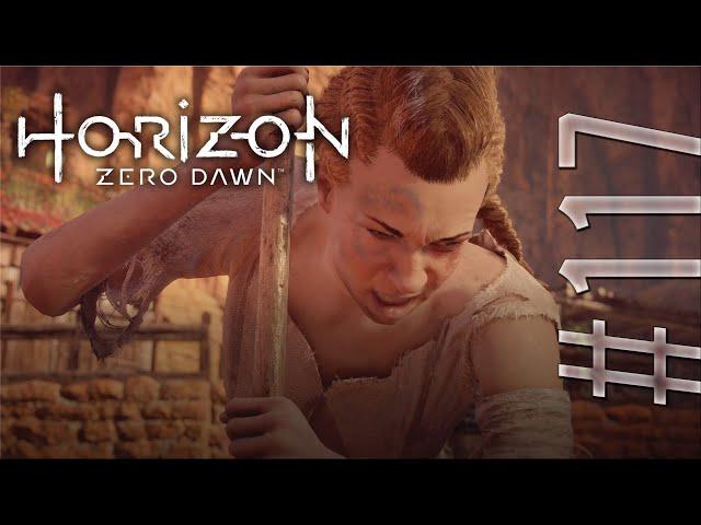 Horizon: Zero Dawn #117 - Zaid ist überführt
