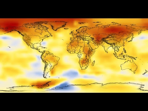 NASA: 'Earth Warming Fastest in 1,000 Years' (w/Guest: Dr. Michael Mann)