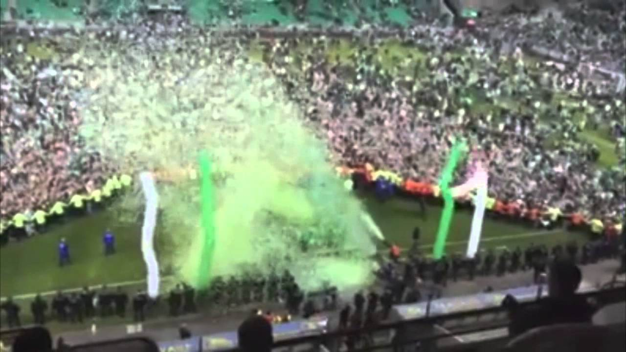 Saint etienne coupe d 39 europe youtube - St etienne coupe d europe ...