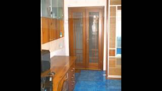 видео трехкомнатная квартира, 33000 руб/мес