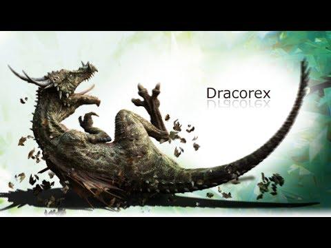 Primeval: DracoRex