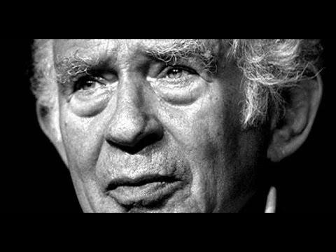 JFK Assassination ~ Norman Mailer