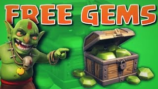 Fastest FREE GEMS In Clash of Clans! iTunes Cards in 15 Minutes
