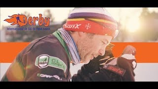 Derby International de Ski de Fond d'Amos - 2018