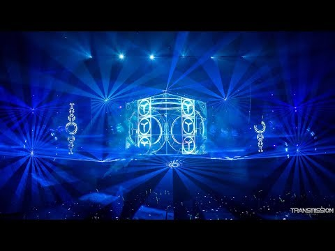 Omnia feat. Tilde - For The First Time (Live @ Transmission Asia 2017)