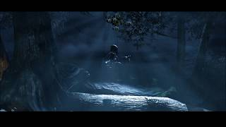 """Lego Lord of the Rings. Free Play, Episode 2: """"The Black Rider."""""""