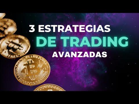 Top 3 de Estrategias de Trading Con Criptomonedas Para 2021