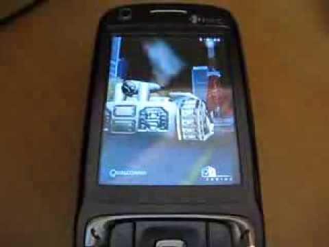 HTC TyTN II (Kaiser) - Neocore test