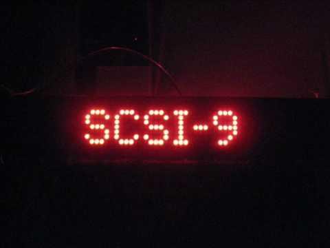 Клип SCSI-9 - silkcome