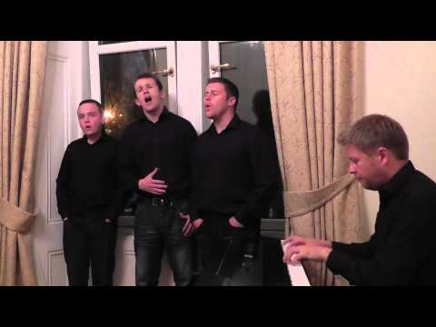 Use Somebody Cover - The Singer Swingers and Alex Graham