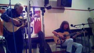 Peter Rowan 2013 ~Mississippi Moon~