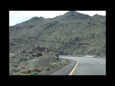 Phoenix To San Diego Drive Youtube